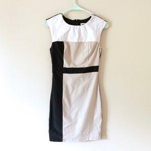 Mystic body con dress